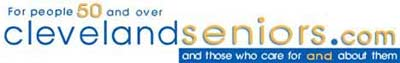 ClevelandSeniors.Com logo for seniors and baby boomers over 50 in Cleveland, Ohio and beyond
