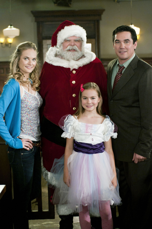 The Case for Christmas with Dean Cain