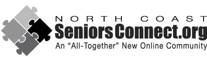 Seniors Connect web site