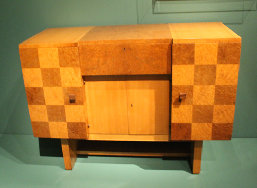Cabinet from 1930