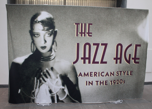 The Jazz Age at Cleveland Museum of Art