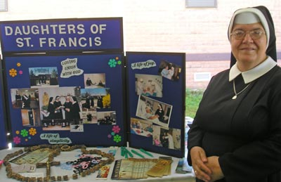 Daughters of St Francis