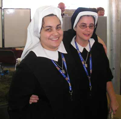 Sisters of the Holy Spirit