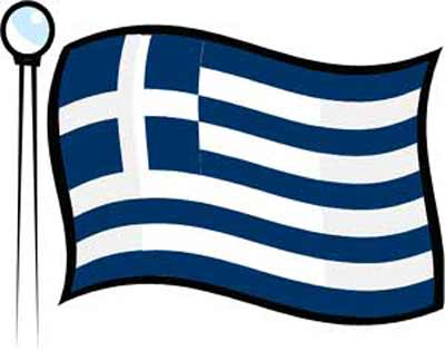 Flag of Greece, Greek Flag