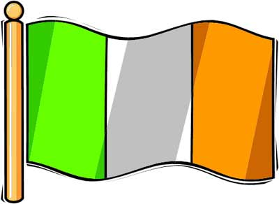 Irish Flag - Flag of Ireland