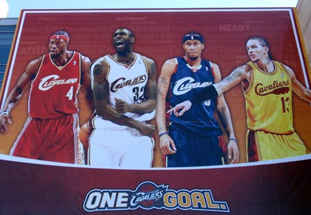 delonte west lebron james. Kinsey and Delonte West