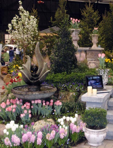 66th Annual Fifth Third Bank Cleveland Home Garden Show