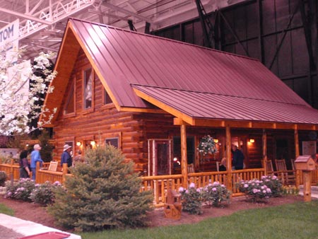Th Annual Fifth Third Bank Cleveland Home Garden Show - Home and garden show cleveland