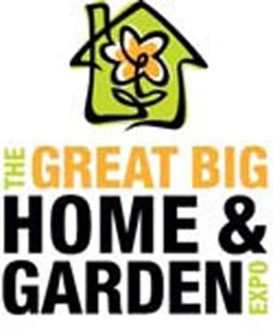 Great Big Home Garden Expo Free Ticket Contest