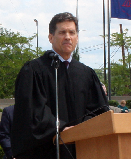 Judge Christopher Boyko