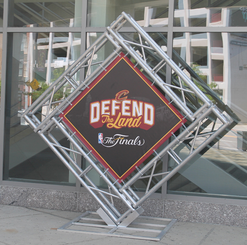 Defend the Land - Cavs