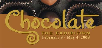 Chocolate The Exhibition at Great Lakes Science Center
