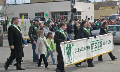 Cleveland Feis Society