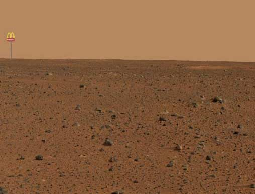 funny pictures from mars - photo #40