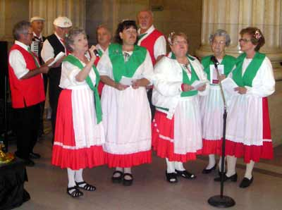 Italian Choral Group