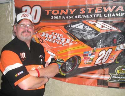 Association Auto  National Racing Stock Thunder on Our Nascar Expert  Bob Heiss  Is Here To Help Novices Learn About And