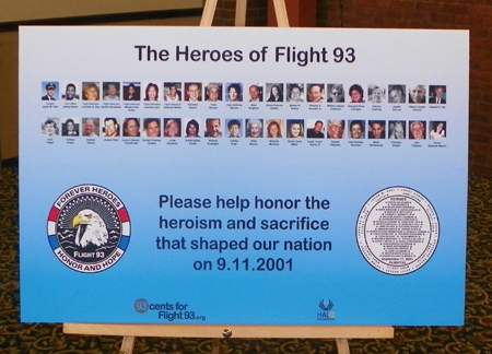 Heroes of Flight 93