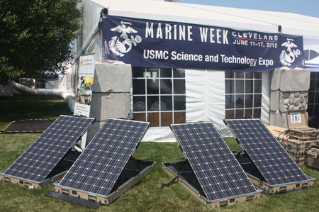 Marine Week Science and Technology