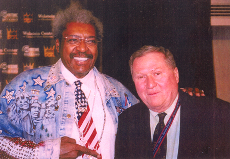 Don King and Dan Coughlin