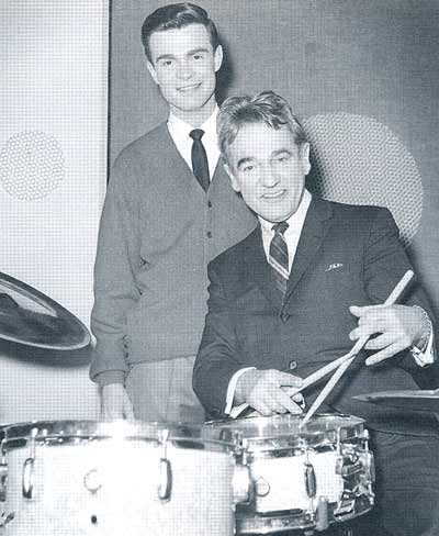Gene Krupa s pictures