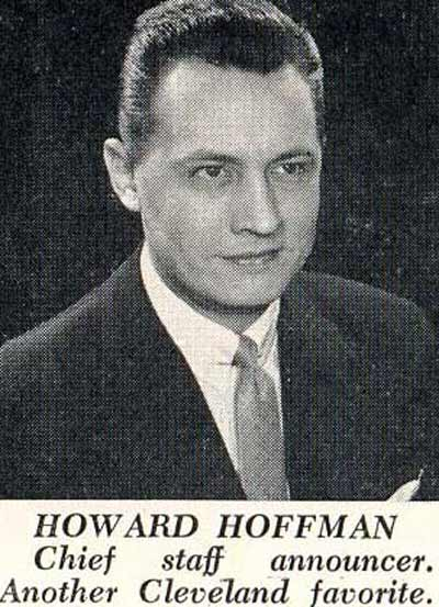Howard Hoffmann