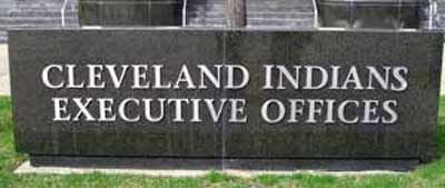 Cleveland Indians Executive Offices