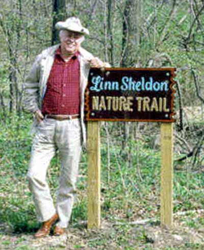 Linn Sheldon Nature Trail