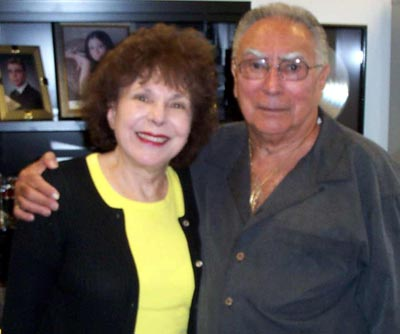 Norma and Marty Conn