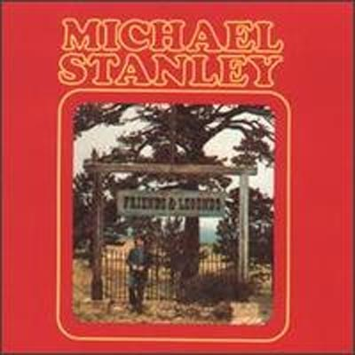 Michael Stanley - Friends and Legends album