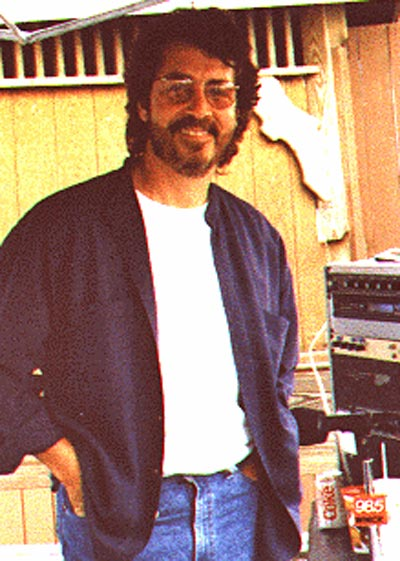 Michael Stanley in 1996