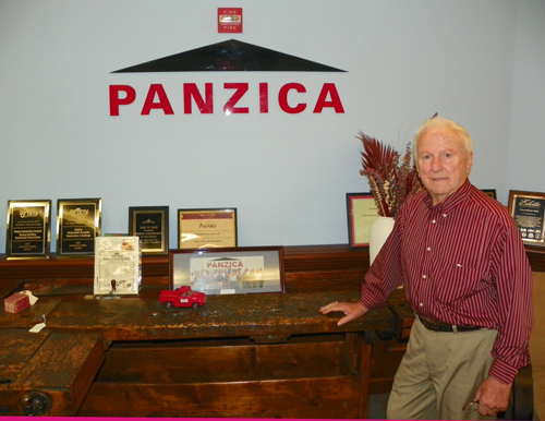 Nacy Panzica at Panzica Construction