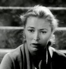 Actress Eleanor Parker in the film Lizzie