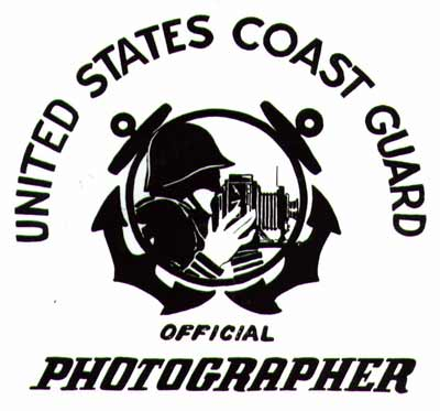 Coast Guard Photographer Ralph Tarsitano