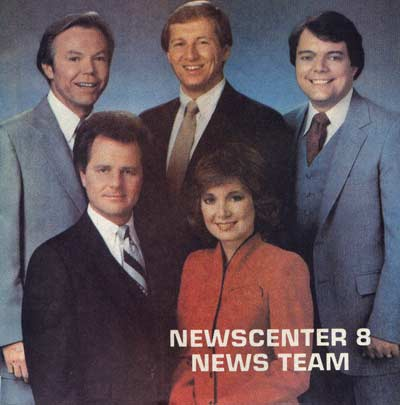 1983 Newscenter Eight