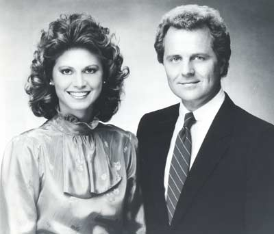 Denise D'Ascenzo and Tim Taylor