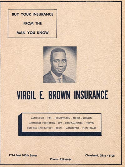 Virgil E Brown Insurance